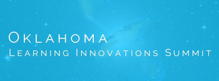 Learning Innovations Summit Logo