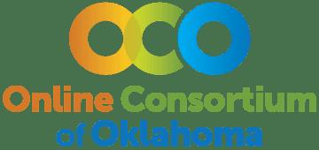 Online Consortium of Oklahoma Logo