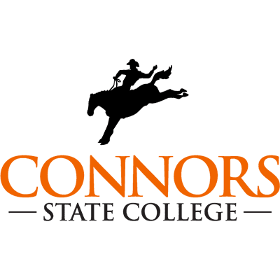 Connors State College Logo