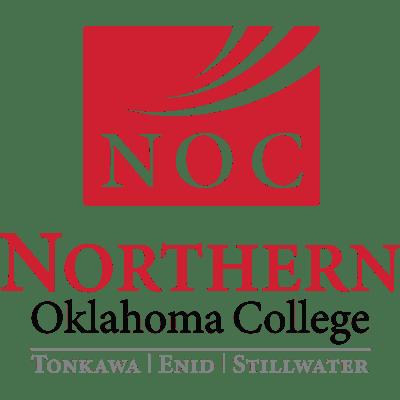 Northern Oklahoma College Logo