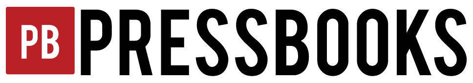 PB Pressbooks