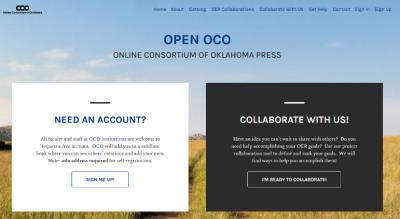 Open OCO